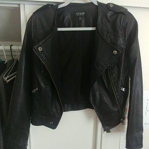 TOPSHOP) Jacket